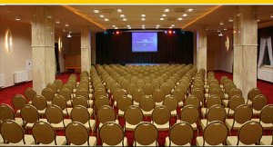 Conference Seating Hire