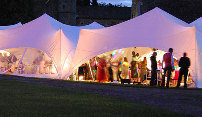 Marquee Hire for Events