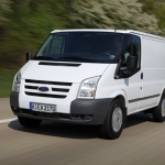 Finance for Used Vans for Startup Businesses