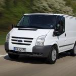 Finance for Used Vans for Startup Businesses